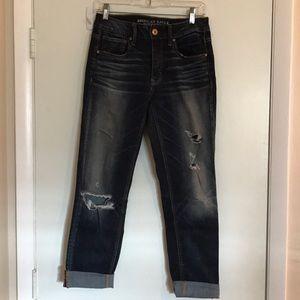 American Eagle: Jeans